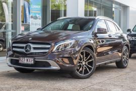 Mercedes-Benz Gla-class GLA250 X156 805+