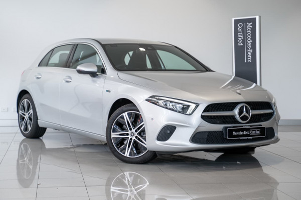 Mercedes-Benz A-class A250e W177
