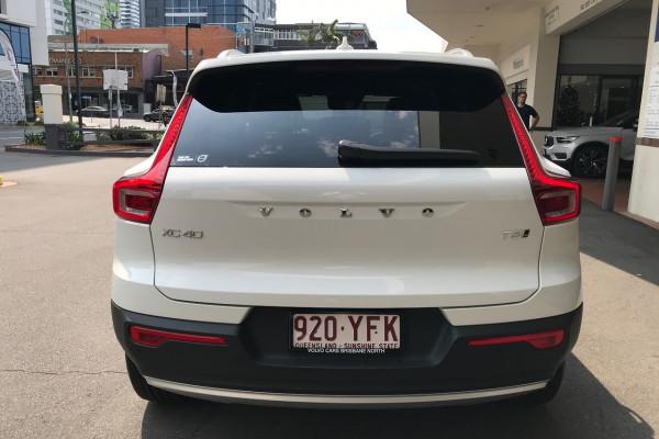 2018 Volvo Xc40 (No Series) MY18 T5 Momentum Suv Image 4
