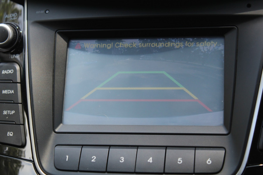 2015 MY16 Hyundai I30 Hatchback