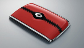 Key cover - Sport Red
