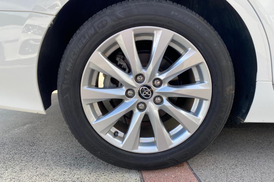 2019 Toyota Camry AXVH71R Ascent Sedan Image 18