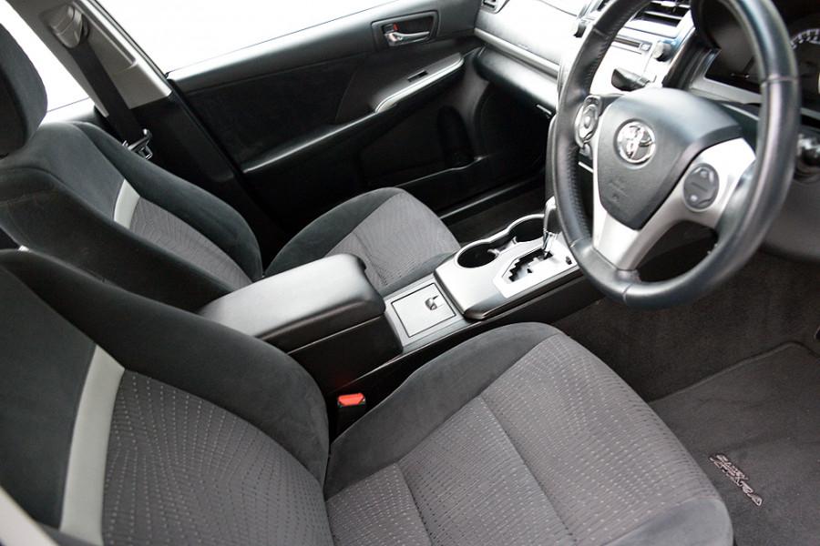 2013 Toyota Camry ASV50R ATARA S Sedan