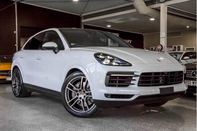 2019 Porsche Cayenne 9YB MY20 S Suv