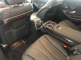 2018 Mercedes-Benz S Class W222 808MY S350 d Sedan Image 5