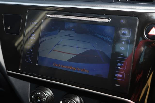 2017 Toyota Corolla ZRE172R Ascent Sedan Image 16