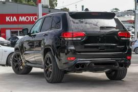 2018 Jeep Grand Cherokee Trackhawk M6 Trackhawk Wagon