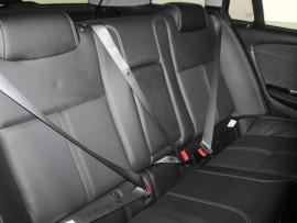 2017 Holden Calais VF II V Wagon