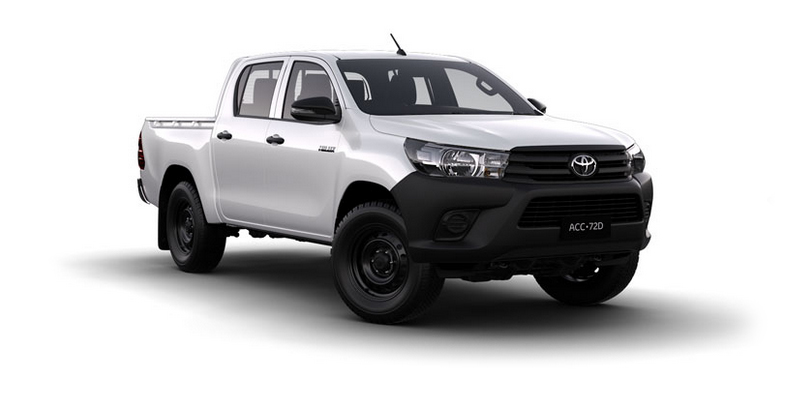 New Toyota Hilux For Sale Southside Toyota
