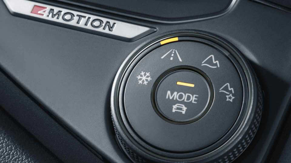 4MOTION Active Control Image