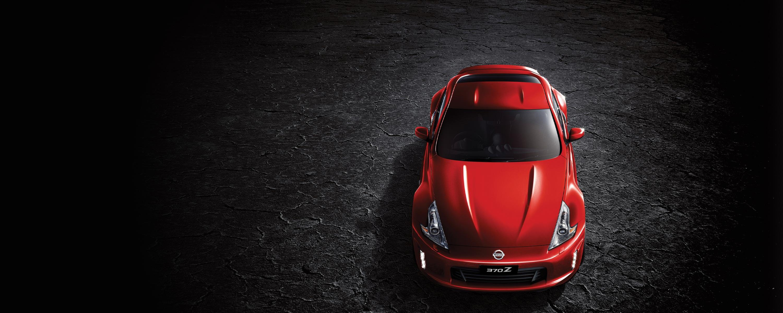 Nissan 370Z Image