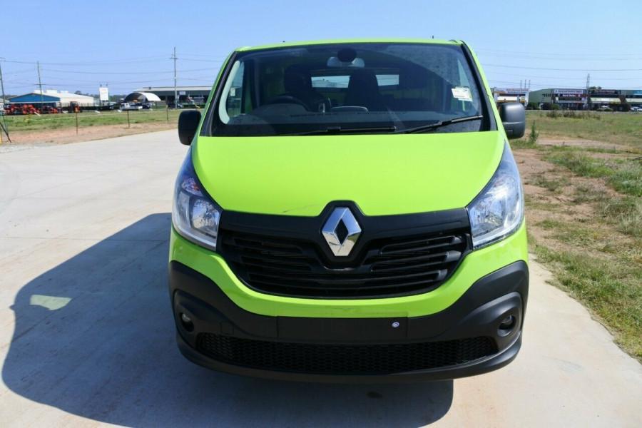 ee155274a8 2018 Renault Trafic L1H1 Short Wheelbase Twin Turbo Van ...