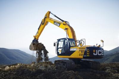 New JCB JS 200LC Excavator