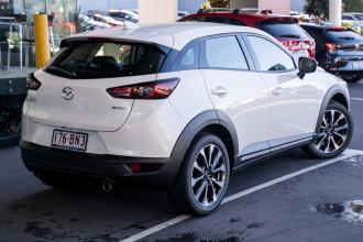2021 MY0  Mazda CX-3 DK sTouring Suv Image 2