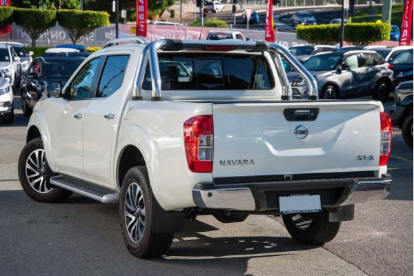 2020 MY21 Nissan Navara D23 Dual Cab ST Pick Up 4x4 Utility Image 5