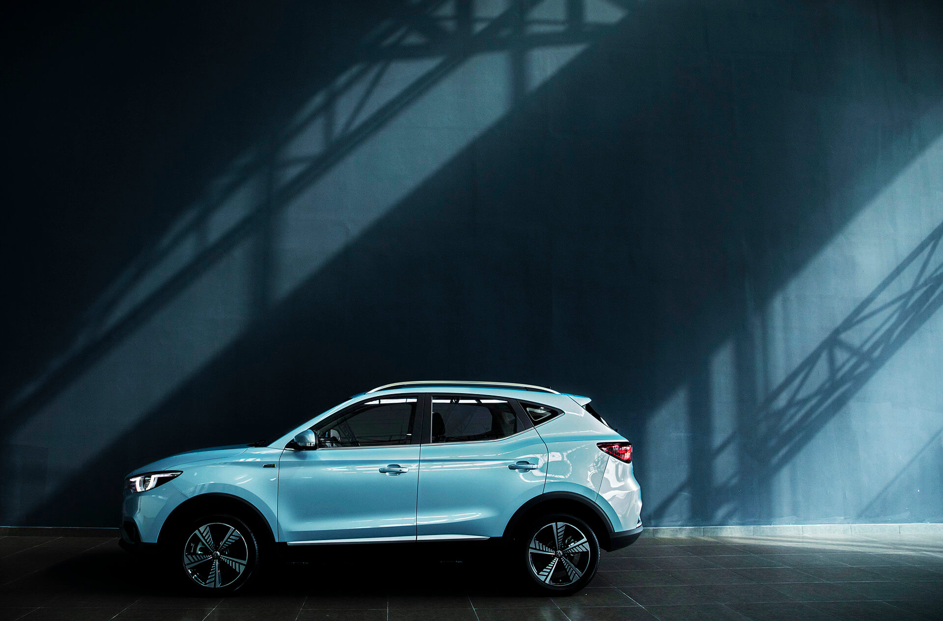 Presale pricing announced for the MG ZS EV