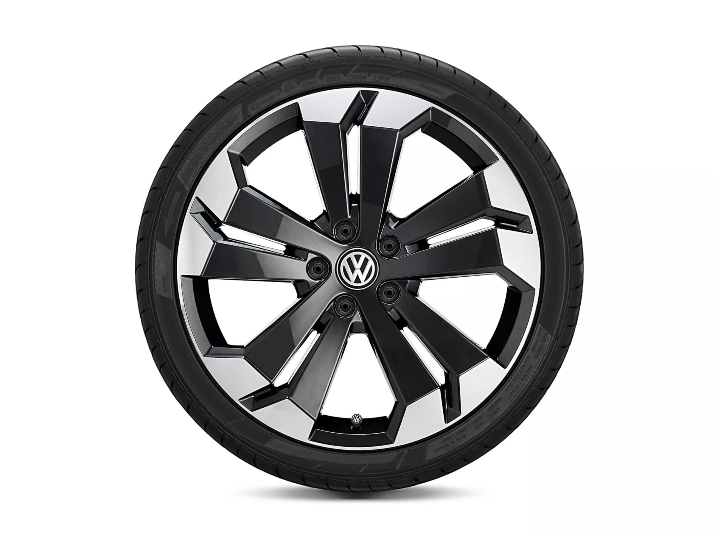 "20""Nazare alloy wheel"