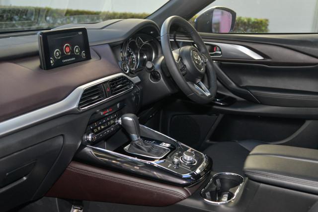 2019 Mazda CX-9 TC GT Suv Mobile Image 8