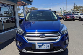 2018 Ford Escape ZG 2018.00MY TREND Suv Image 3