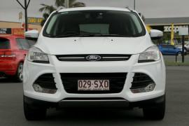 2013 Ford Kuga TF Trend PwrShift AWD Wagon