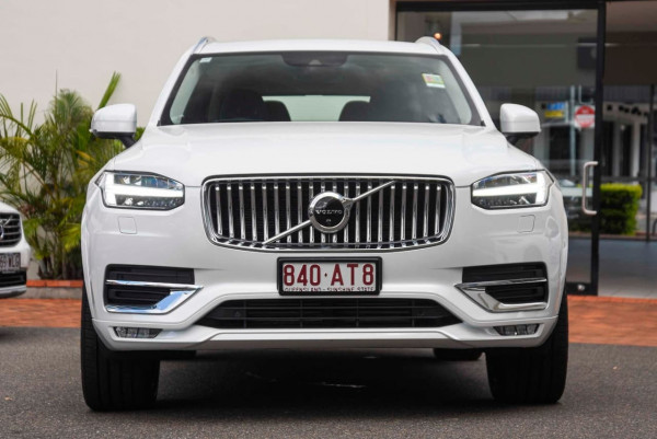 2020 Volvo XC90 L Series T6 Inscription Suv Image 2