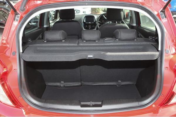 2016 Holden Spark MP MY16 LS Hatchback Image 4