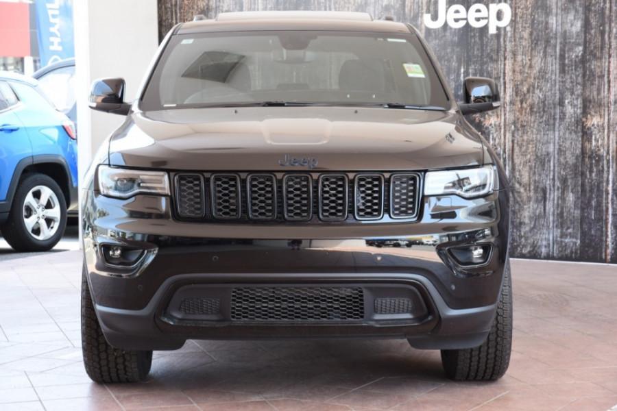 2019 Jeep Grand Cherokee WK Upland Suv
