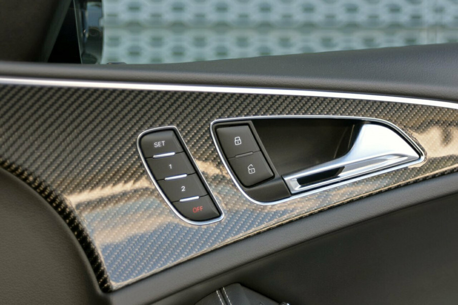 2014 Audi Rs6 4G A Wagon Mobile Image 23