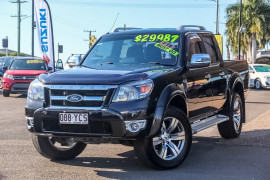 Ford Ranger Wildtrak PK