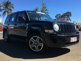 Jeep Patriot Sport MK MY2009