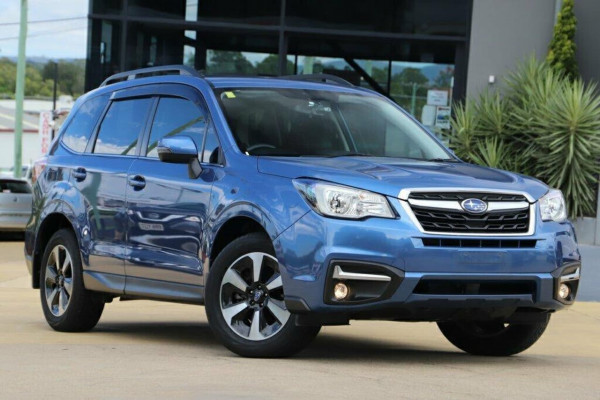 Subaru Forester 2.0D-L S4 MY16