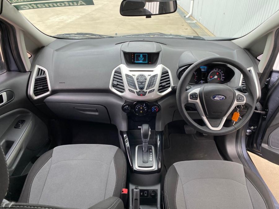 2015 Ford EcoSport BK Ambiente Suv Image 11