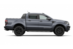 2021 MY21.25 Ford Ranger PX MkIII Wildtrak Utility Image 3