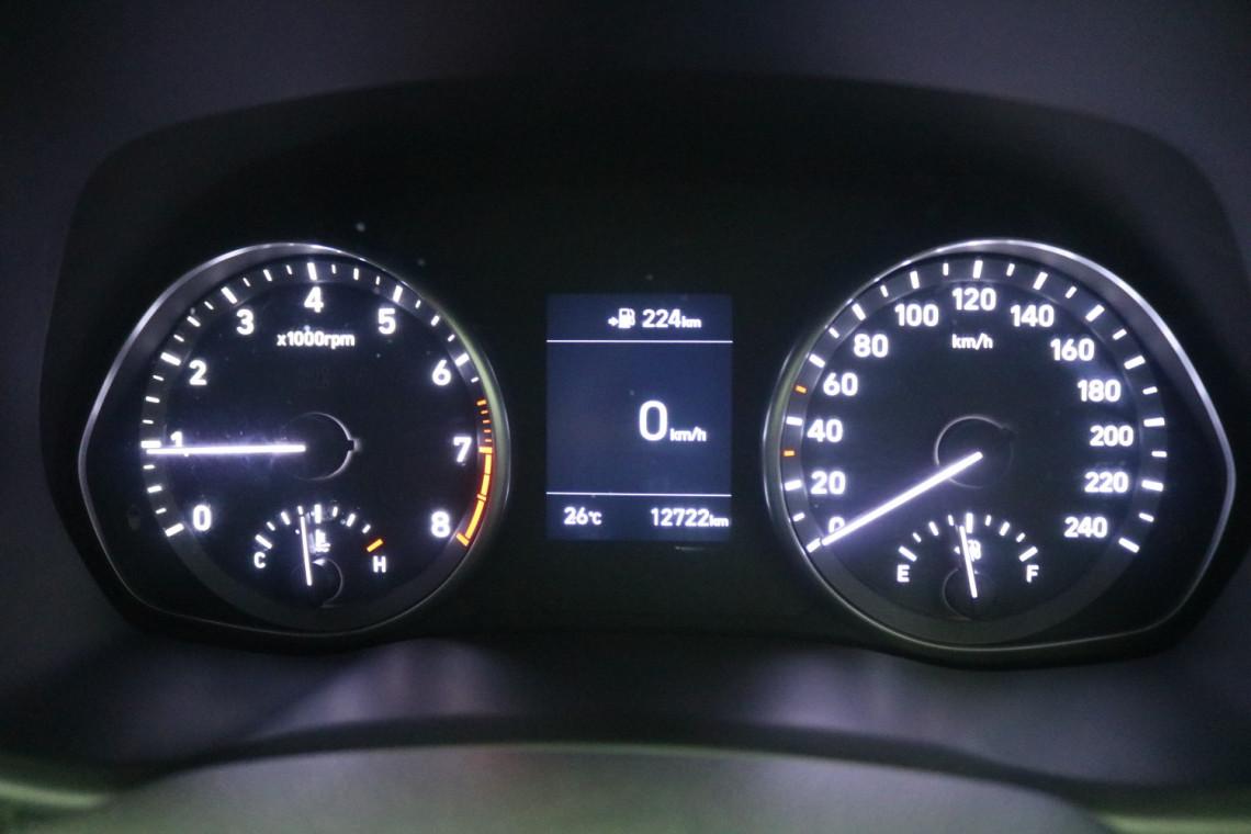 2019 MY20 Hyundai i30 PD2 Active Hatchback Image 11