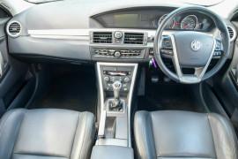2013 MG MG6 IP2X Magnette S Sedan image 6