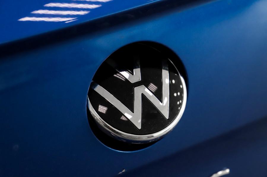 2021 Volkswagen T-Roc A1 140TSI Sport Suv Image 21