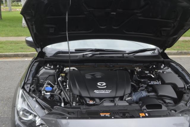2017 Mazda 3 BN Hatch Hatchback Image 4