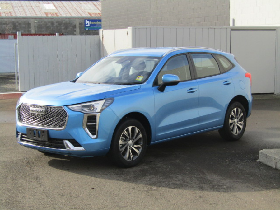 2021 Haval Jolion Premium Sports utility vehicle