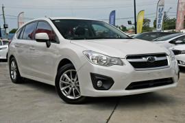 Subaru Impreza 2.0i AWD Luxury G4 MY14