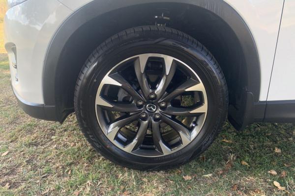 2016 Mazda Cx-5 KE1032 Grand Touring Suv Image 2