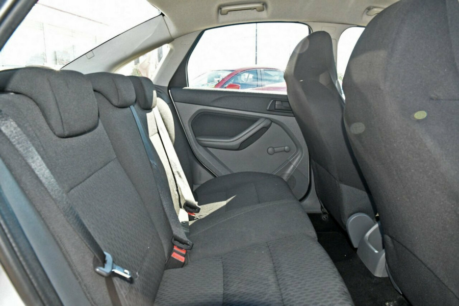2009 Ford Focus LV CL Sedan