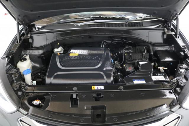 2014 Hyundai Santa Fe DM2 MY15 ELITE Suv Image 16