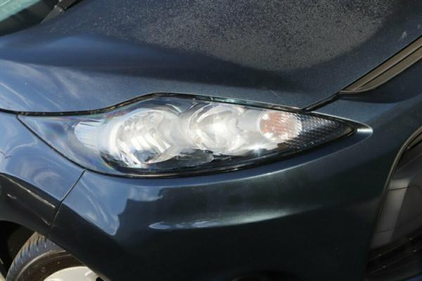 2010 Ford Fiesta WS CL Hatchback Image 2