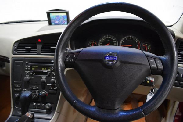 2004 Volvo S60 (No Series) MY04 SE Sedan Image 5