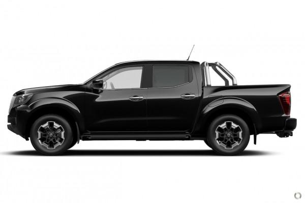 2021 Nissan Navara D23 Dual Cab ST-X Pick Up 4x2 Utility Image 5