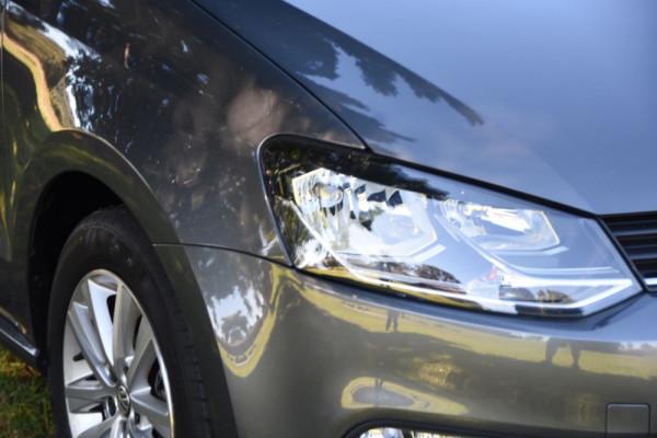 2017 Volkswagen Polo 6R MY17 81TSI Hatch Image 2