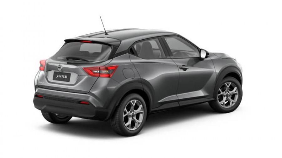 2020 MY21 Nissan JUKE F16 ST Plus Hatchback Image 18