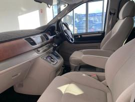 2017 LDV G10 SV7A SV7A Wagon Image 5