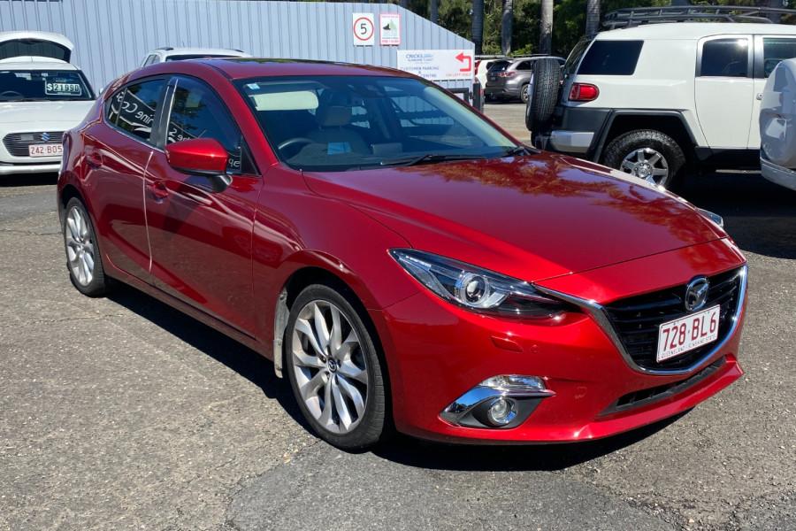 2015 Mazda 3 GT Image 1