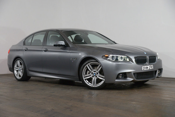 BMW 5 28i Luxury Line Bmw 5 28i Luxury Line Auto